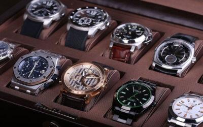 30 Jenama Jam Tangan Lelaki Terbaik