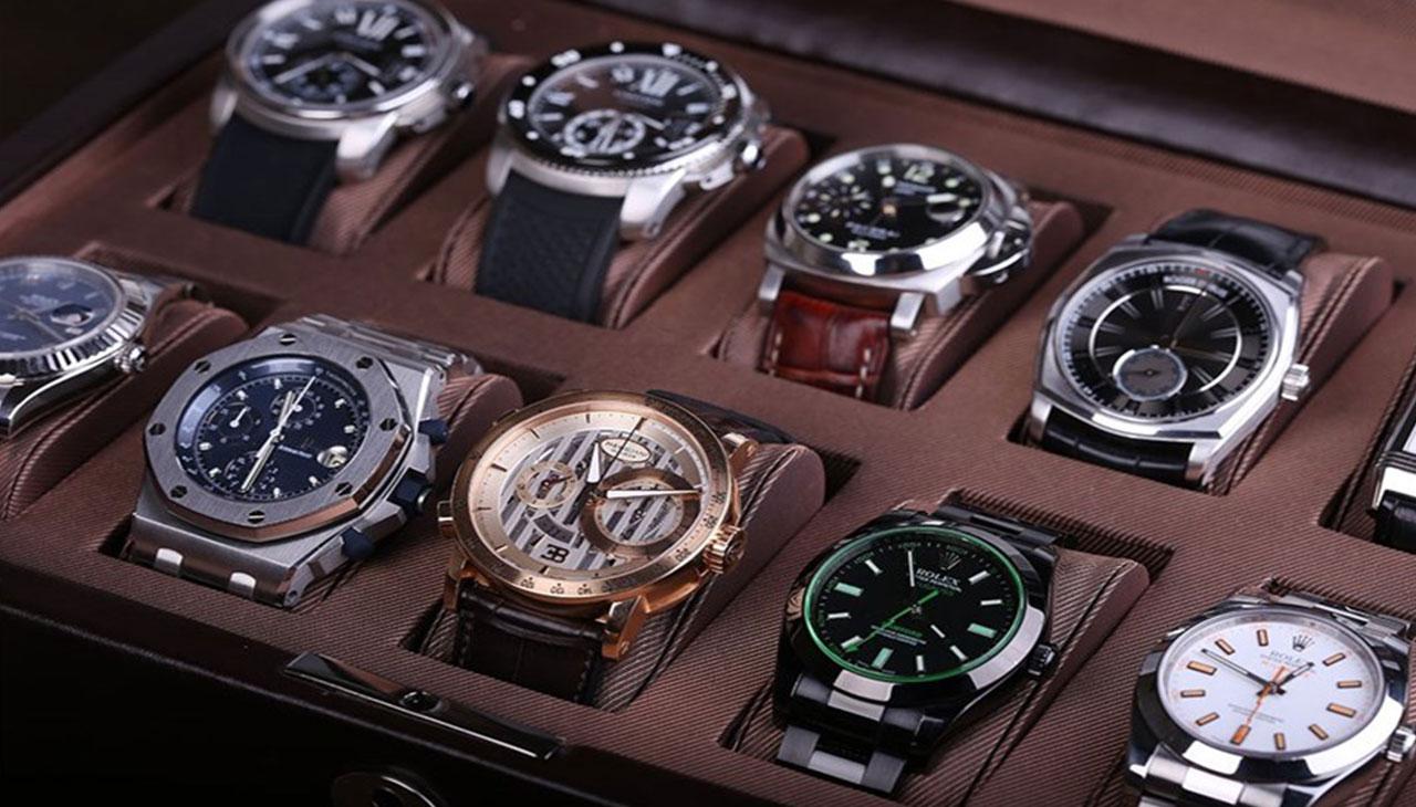 Jam Tangan Lelaki Terbaik